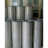 Distributor Bag Filter Dust Filter Cartridge Pleated 3