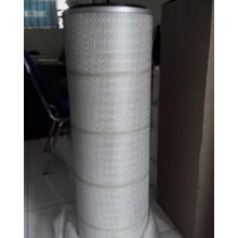 Bag Filter Dust Filter Cartridge Pleated