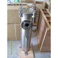 Distributor Liquid Filter Housing Cartridge Filter 3