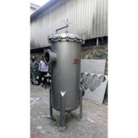 Jual Liquid Filter Housing Cartridge Filter 2