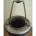 Liquid Filter Basket Strainer 2