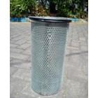 Liquid Filter Basket Strainer 3