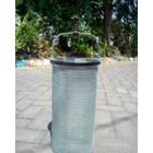 Liquid Filter Basket Strainer 4