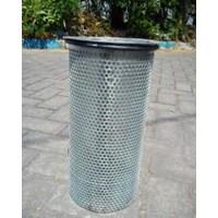 Distributor Liquid Filter Basket Strainer 3