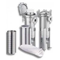 Beli Liquid Filter Bag Filter Vessel 4