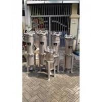 Distributor Liquid Filter Bag Filter Vessel 3