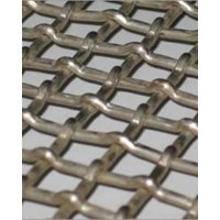 Beli Wire Mesh dan Grating Screen Baja 4