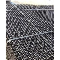 Distributor Wire Mesh dan Grating Screen Baja 3