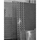 Pleated Filter Perforated Plate 2