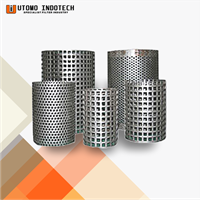 Perforated Plate Filter