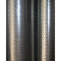 Distributor Pleated Filter Perforated Plate 3