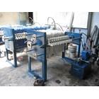 Mesin Press Filter Press 3