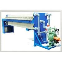 Beli Mesin Press Filter Press 4