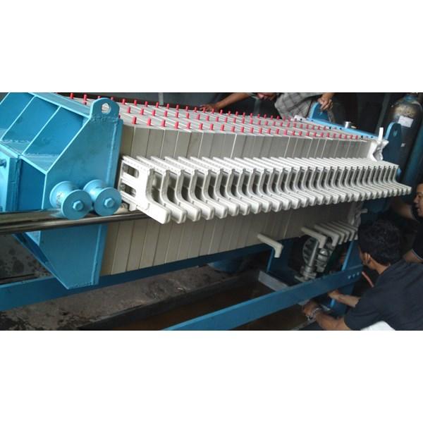 Mesin Press Filter Press