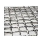 Wire Mesh Crimped 2
