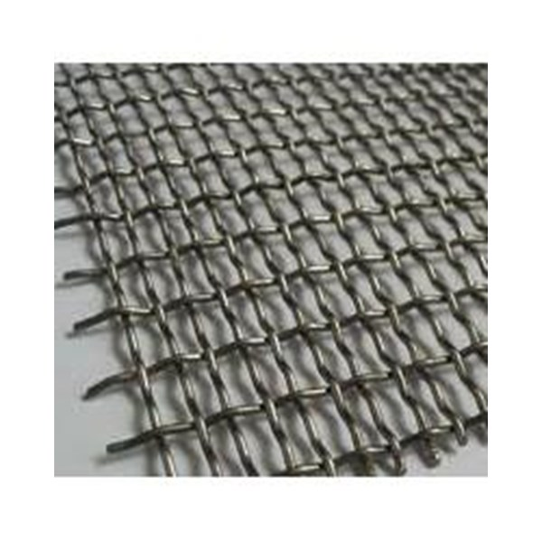 Wire Mesh Crimped