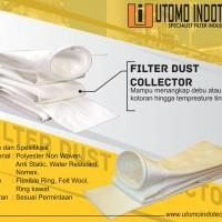 Beli Bag Filter Dust Collector 4