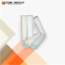 Liquid Filter Cartridge Styrofoam 10