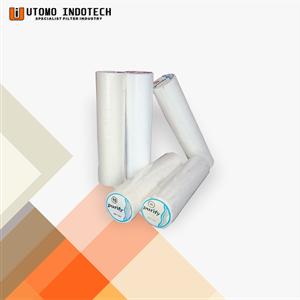 Liquid Filter Cartridge Styrofoam 25 micron
