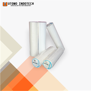 Liquid Filter Cartridge Styrofoam 50 micron
