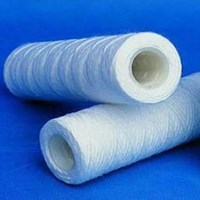 Jual Liquid Filter Catridge Benang Cotton Yarn Core Tinsteel 40