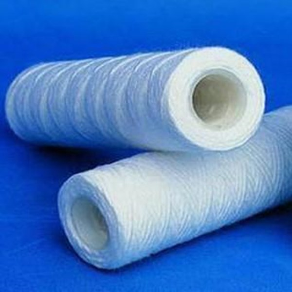 "Liquid Filter Catridge Benang PP Yarn 10"""