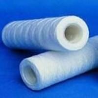 Jual Liquid Filter Catridge Benang PP Yarn 10 micron 2