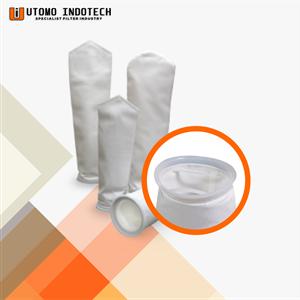 Liquid Filter Bag Filter Polylock 2H