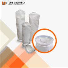 Liquid Filter Bag Filter GAF Mesh Nylon 1H