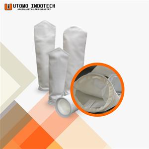 Liquid Filter Bag Filter GAF Mesh Nylon 1H