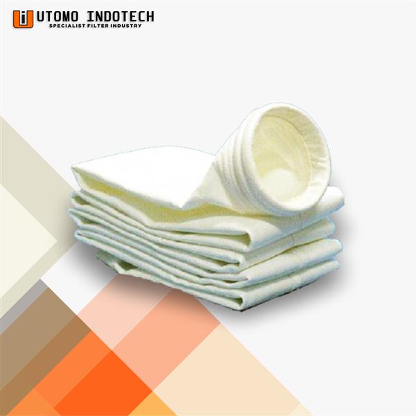 Bag Filter Dust Collector PE TAST (Anti Statis)