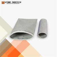 Bag Filter Dust Collector CA (Carbon Aktif)