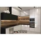 Interior Pekanbaru/ Kitchen Set Pekanbaru / Alat Dapur Lainnya 3