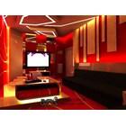 Ruang Karaoke Pekanbaru 1