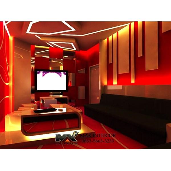 Ruang Karaoke Pekanbaru