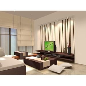 Interior Rumah Minimalis  Pekanbaru