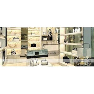Desain Butik Minimalis