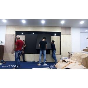 Kontraktor Interior Toko Pekanbaru