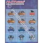 Kompresor Angin Altacom 1