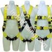Full Body Harness Merk Besafe 1