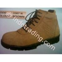 Jual Sepatu Safety Optima