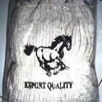 Sarung tangan safety kain katun