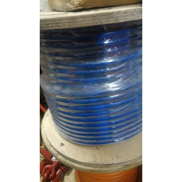 Kabel Las superflex biru