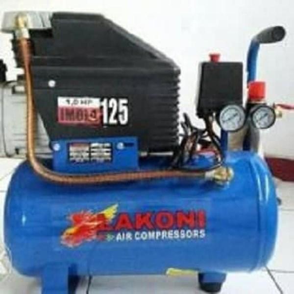 kompresor lakoni