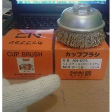 Cup Brush KING 3''
