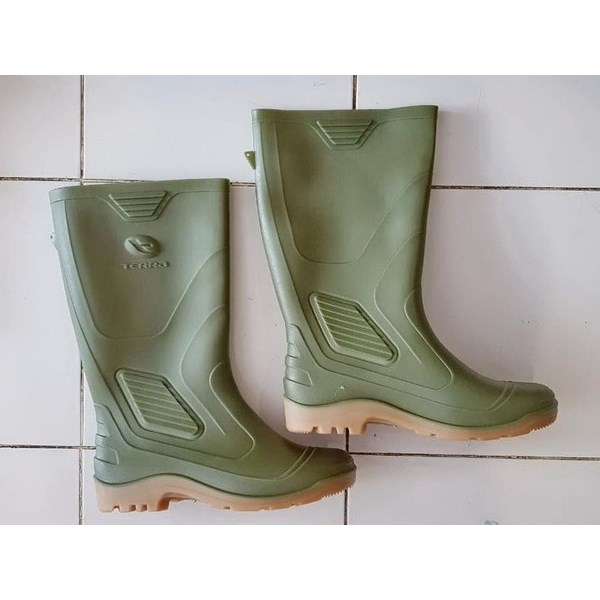 Sepatu Boot TERRA