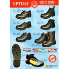 Sepatu Safety OPTIMA 1