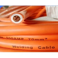 Kabel Las Superflex 70mm