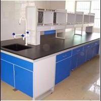 Meja Pinggir Laboratorium 1