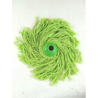 Kain Pel / Mop Bulat Cotton